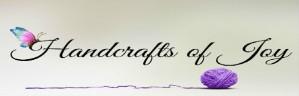 Handcrafts of Joy logo